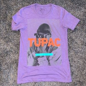 Tupac Official Merch